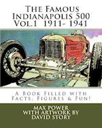 The Famous Indy 500 Motor Race