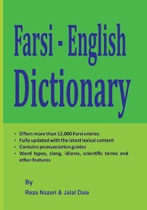Farsi - English Dictionary