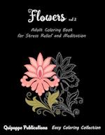 Flowers Vol 2