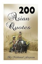 Asian Quotes