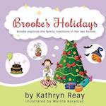Brooke's Holidays