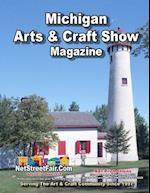 2017-2018 Michigan Art & Craft Show Magazine