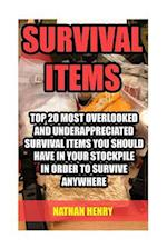 Survival Items