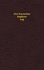 Fire Prevention Engineer Log