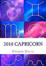 2018 Capricorn