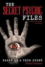 The Secret Psychic Files