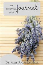 My Essential Oils Journal