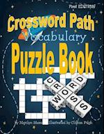 Crossword Path Vocabulary Puzzle Book