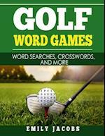 Golf Word Games