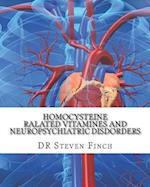 Homocysteine Ralated Vitamines and Neuropsychiatric Disdorders