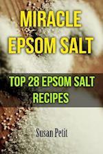 Miracle Epsom Salt
