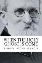 Samuel Logan Brengle
