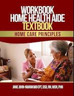 Workbook Home Health Aide Textbook