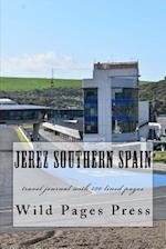 Jerez Southern Spain