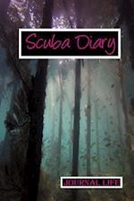 Scuba Diary