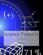 Science Projects Journal