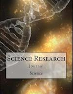 Science Research Journal