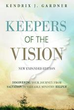 Keepers of the Vision New Expanded Edition af Kendrix J. Gardner