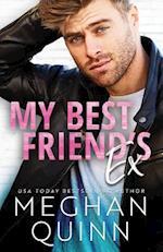 My Best Friend's Ex af Meghan Quinn