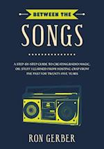 Between the Songs