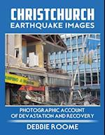 Christchurch Earthquake Images