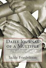 Daily Journal of a Multiple