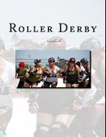 Roller Derby Notebook