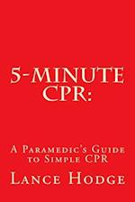5-Minute CPR