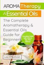Aromatheraphy & Essential Olis