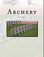 Archery Notebook