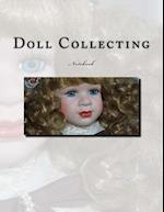 Doll Collecting Notebook