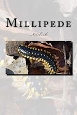 Millipede Notebook