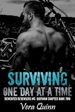 Surviving, One Day at a Time