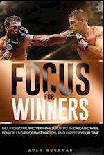 Focus for Winners