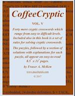 Coffeecryptic Vol. V