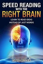 Speed Reading With the Right Brain