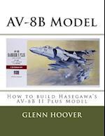 AV-8b Model