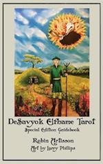 Desavyok Elfhame Tarot Special Edition Guidebook