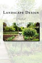 Landscape Design Notebook