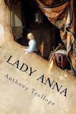 Lady Anna af Anthony Trollope