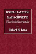 Double Taxation in Massachusetts