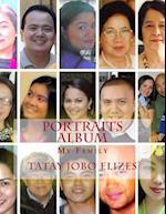 Portraits Album