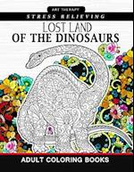 Lost Land of the Dinosaur
