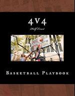 4v4 Basketball Playbook