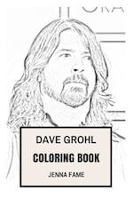 Dave Grohl Coloring Book