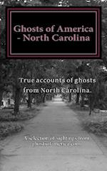 Ghosts of America - North Carolina