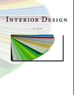 Interior Design Notebook