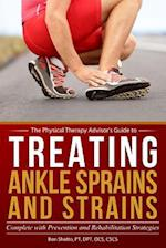 Treating Ankle Sprains and Strains