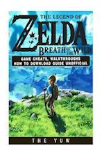 The Legend of Zelda Breath of the Wild Game Cheats, Walkthroughs How to Download