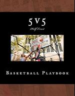 5v5 Basketball Playbook